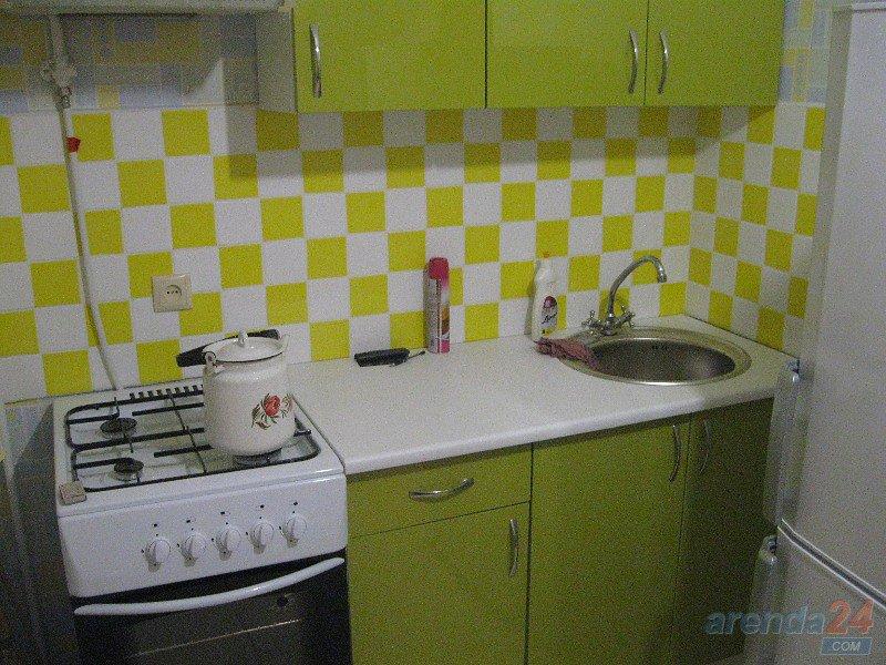 1-кімнатна квартира подобово, Миколаїв, вул. Чигрина, 47 (3)