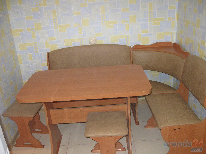 1-кімнатна квартира подобово, Миколаїв, вул. Чигрина, 47 (5)