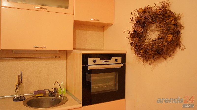1-кімнатна квартира подобово, Миколаїв, вул. Чигрина, 47 (6)