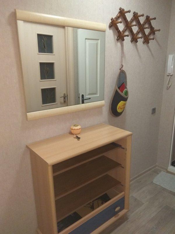 Уютная чистая 1комн.Квартира на Черемушках (1)