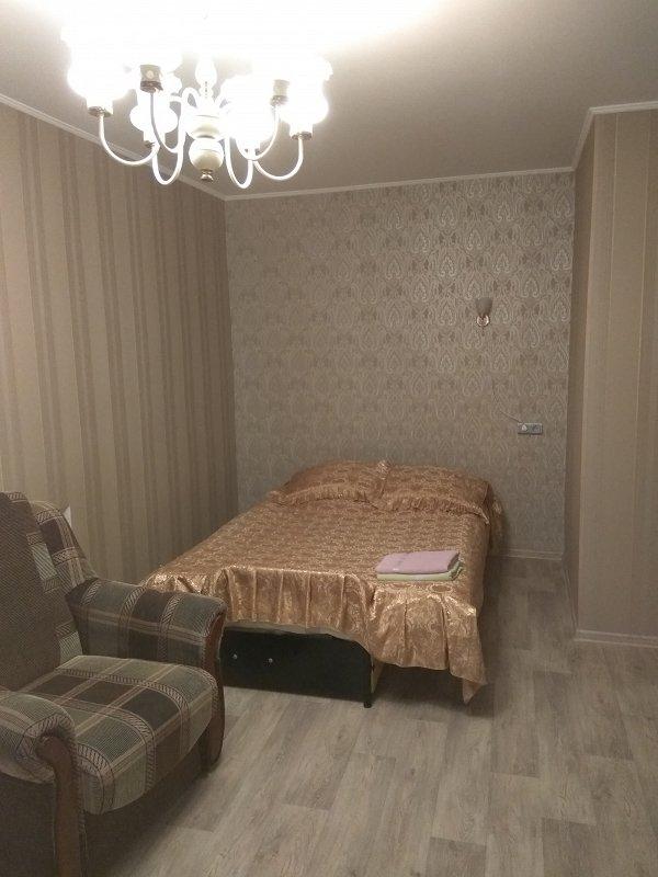 Уютная чистая 1комн.Квартира на Черемушках (2)