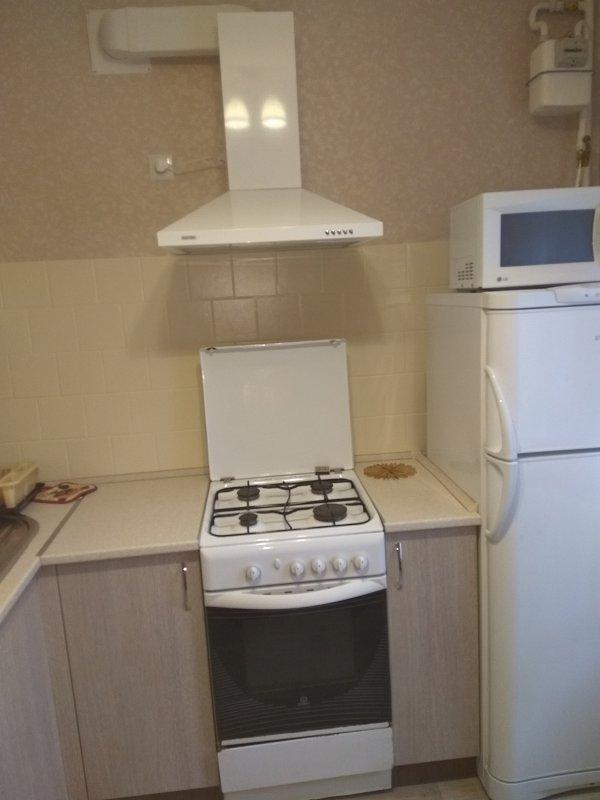 Уютная чистая 1комн.Квартира на Черемушках (4)