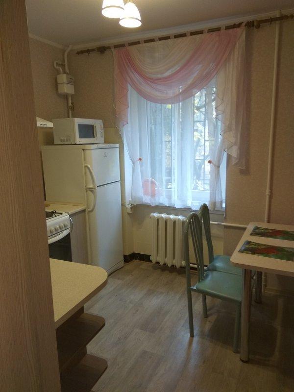 Уютная чистая 1комн.Квартира на Черемушках (5)