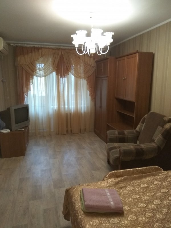 Уютная чистая 1комн.Квартира на Черемушках (7)