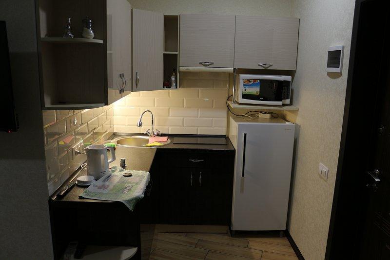 Сдам квартиру в Ялте посуточно (3)