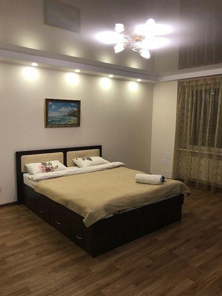 1-комнатная квартира посуточно, Николаев, ул. 3-я Слободская, 49
