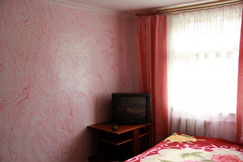 Гостинный дом в частном секторе курорта Моршин