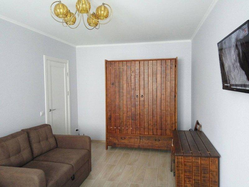 Квартира с новым ремонтом на м. Политехническая (1)