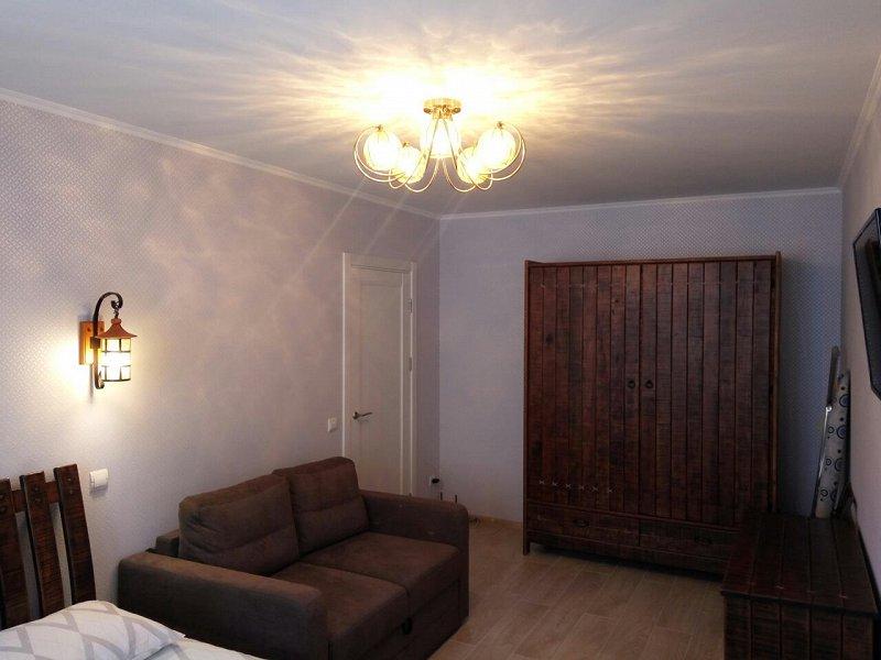 Квартира с новым ремонтом на м. Политехническая (2)