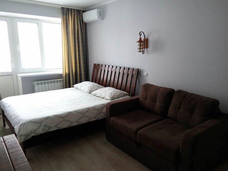 Квартира с новым ремонтом на м. Политехническая (3)