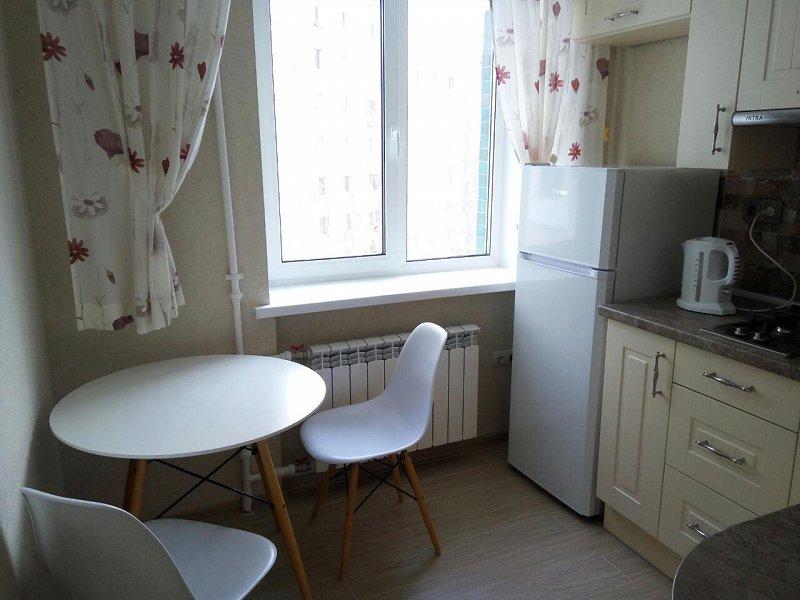 Квартира с новым ремонтом на м. Политехническая (5)
