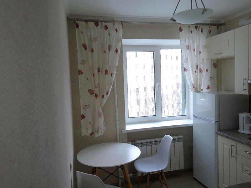 Квартира с новым ремонтом на м. Политехническая (6)