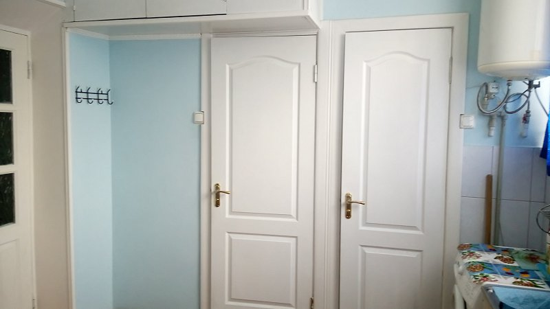 Уютная 1 комнатная квартира в центре Алупки (4)
