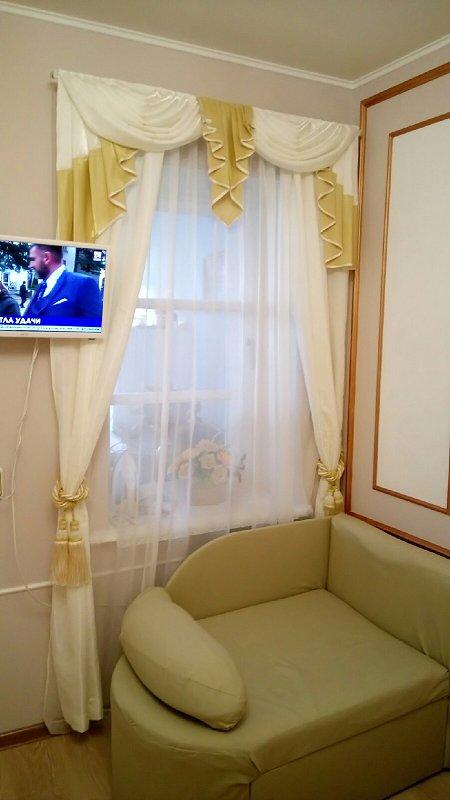 Уютная 1 комнатная квартира в центре Алупки (2)