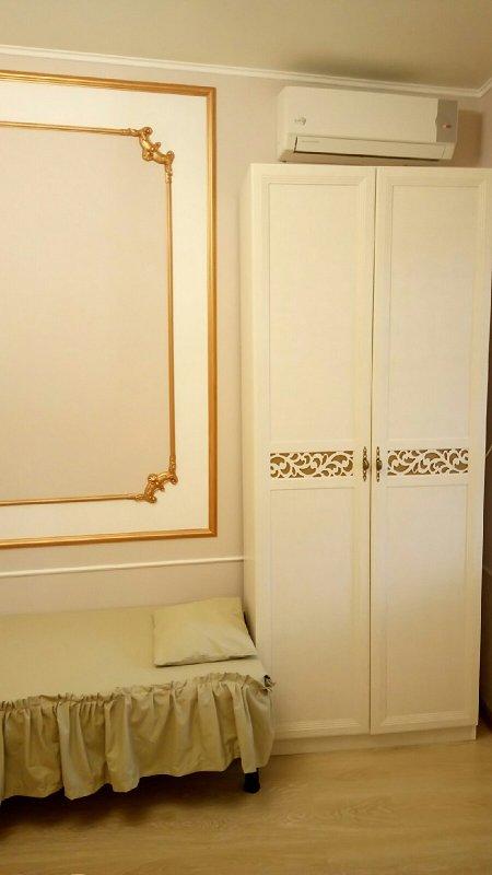 Уютная 1 комнатная квартира в центре Алупки (3)