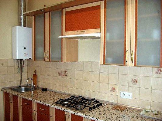 1-комнатная квартира посуточно, Николаев, ул. соборная, 1