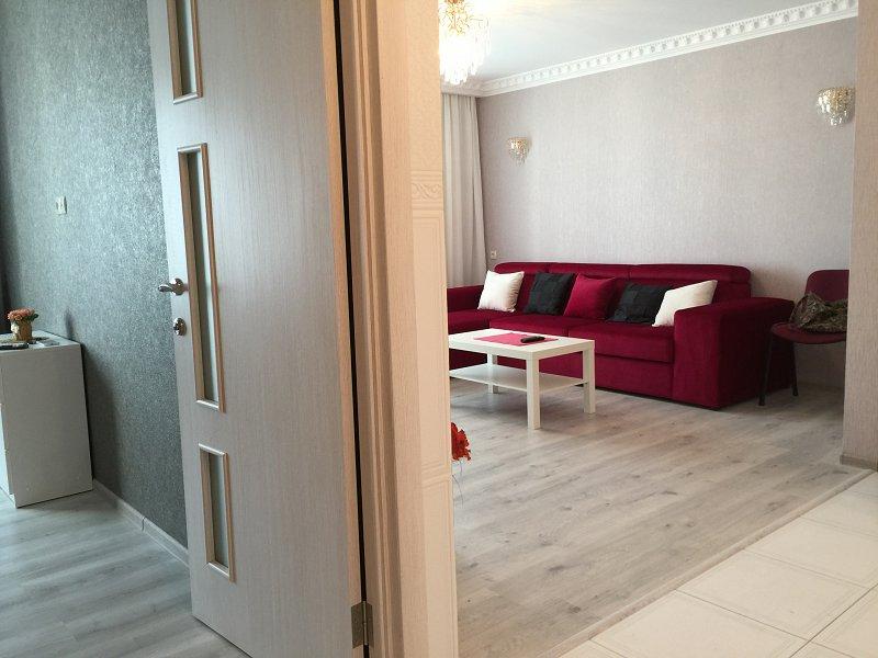 Элитные апартаменты в центре города (Херсон) (4)