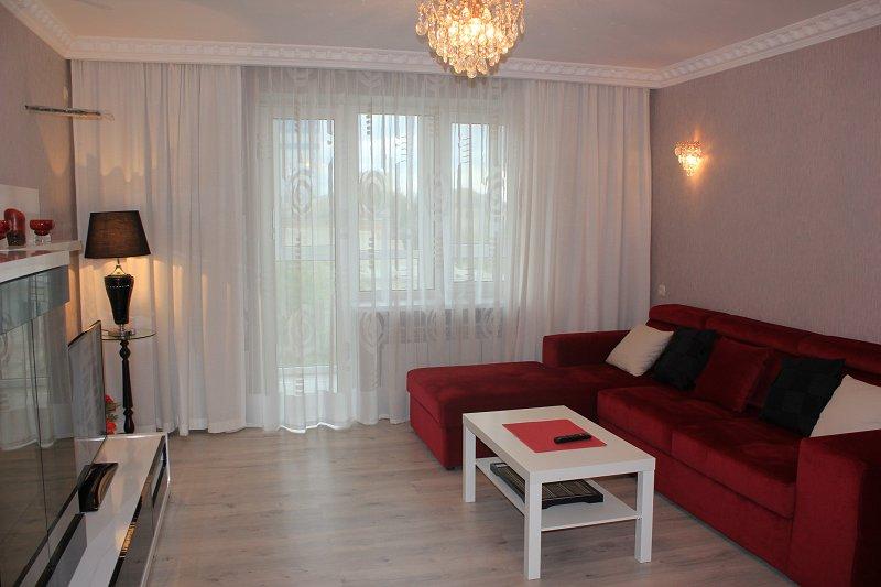 Элитные апартаменты в центре города (Херсон) (10)
