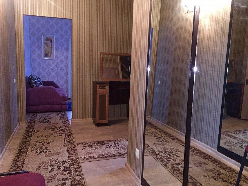 3 комнатная квартира ,, А-ля СССР,,, Воронцовская 1 (1)