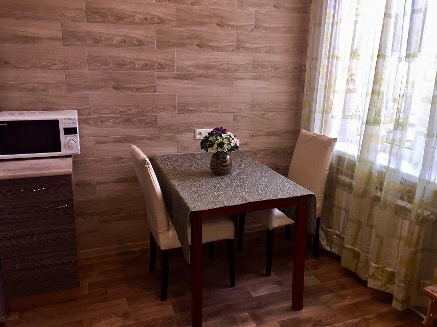 3 комнатная квартира ,, А-ля СССР,,, Воронцовская 1 (2)