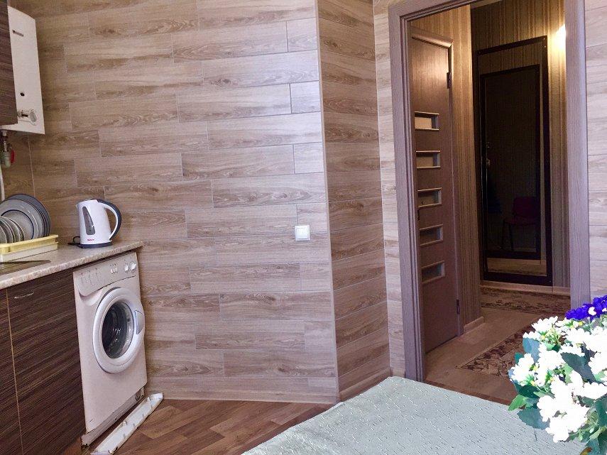 3 комнатная квартира ,, А-ля СССР,,, Воронцовская 1 (3)