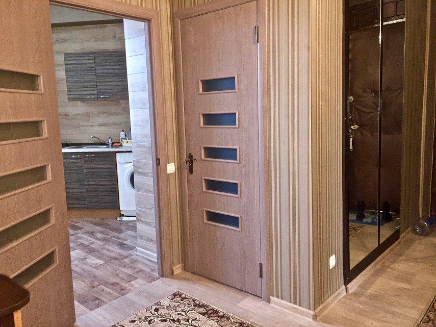 3 комнатная квартира ,, А-ля СССР,,, Воронцовская 1 (5)