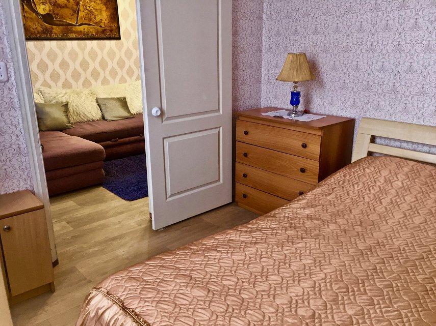 3 комнатная квартира ,, А-ля СССР,,, Воронцовская 1 (9)