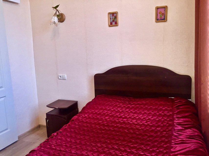 3 комнатная квартира ,, А-ля СССР,,, Воронцовская 1 (10)