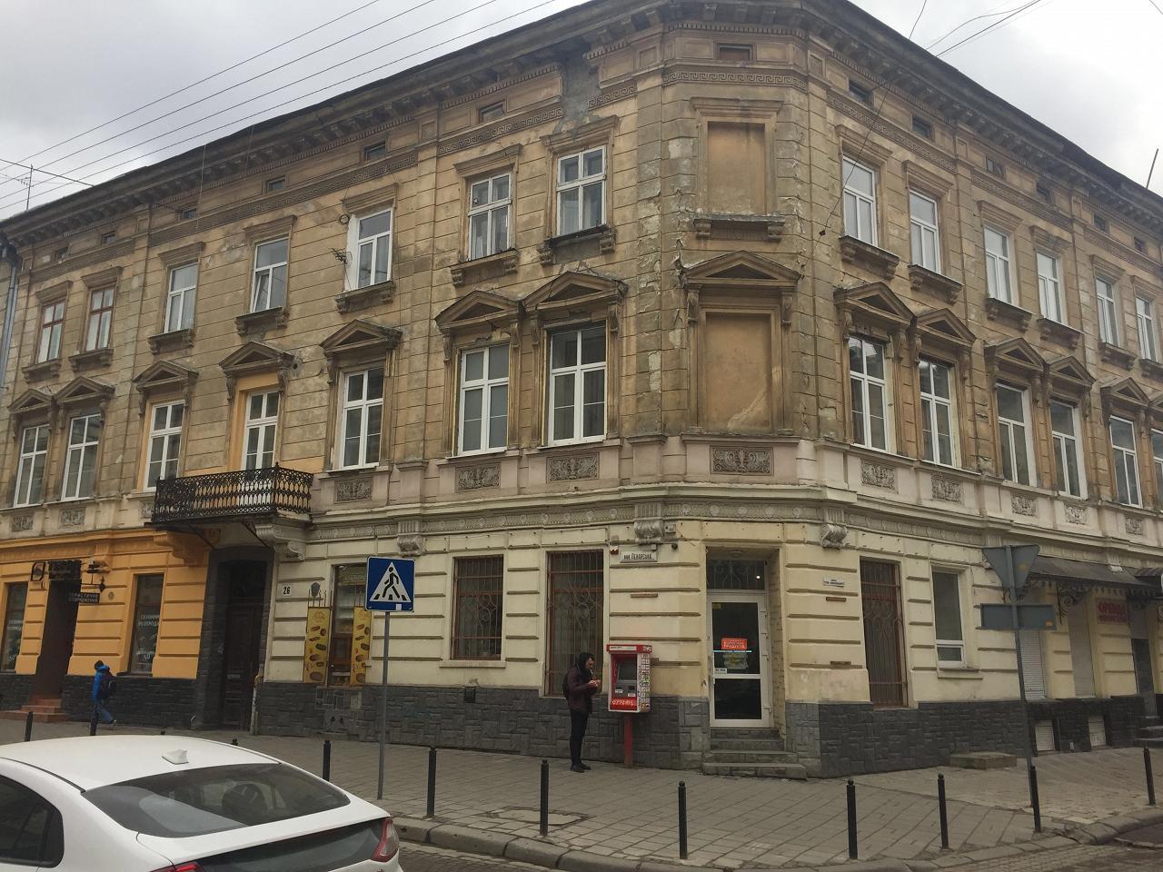Центр Львова (9)