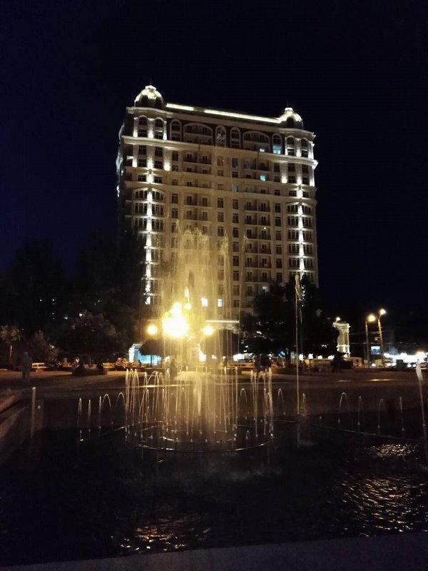 1-комнатная квартира посуточно, Одесса, ул. Белинского, 16