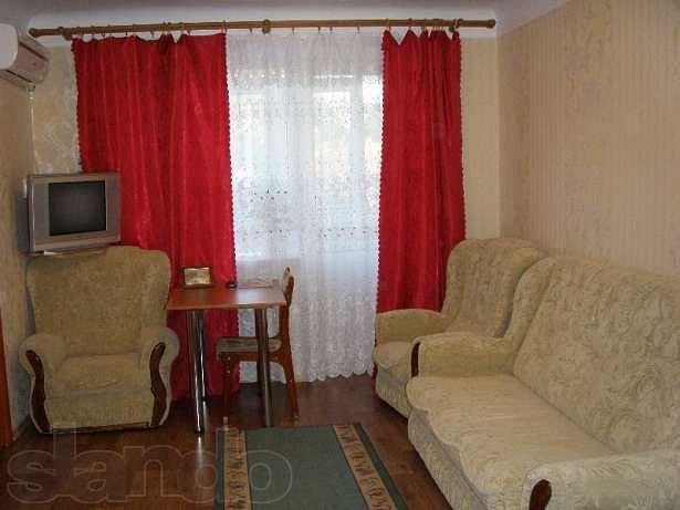 1-кімнатна квартира подобово, Миргород, вул. Гоголя, 137