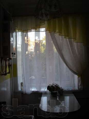 1-кімнатна квартира подобово, Миргород, вул. Гоголя, 137 (2)
