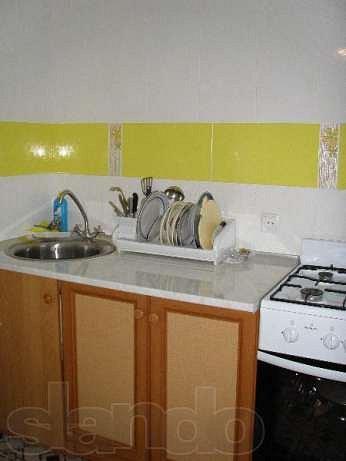 1-кімнатна квартира подобово, Миргород, вул. Гоголя, 137 (4)