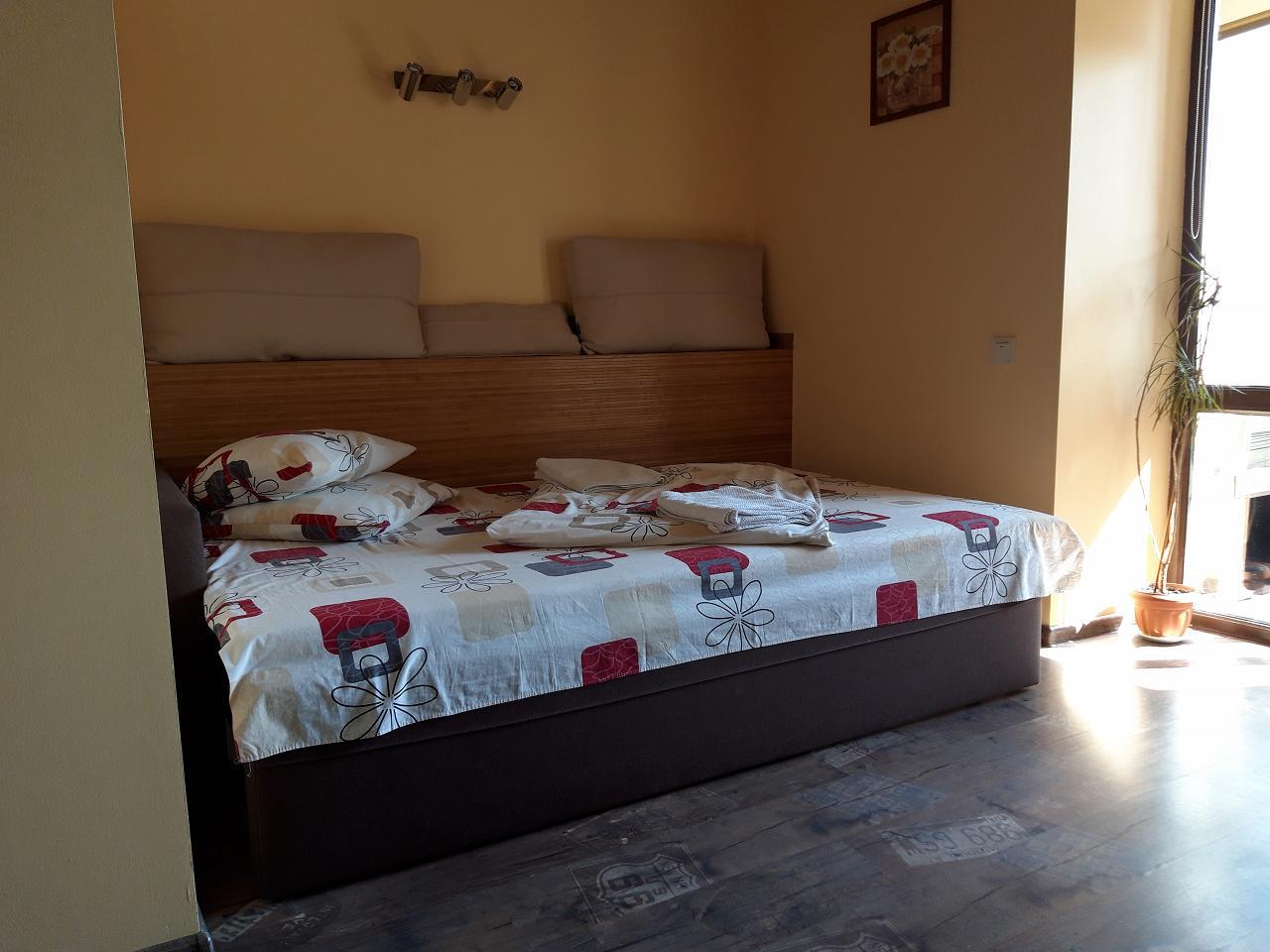 1-pokojowe mieszkanie dobowe, Lwów, plac Рынок, 18