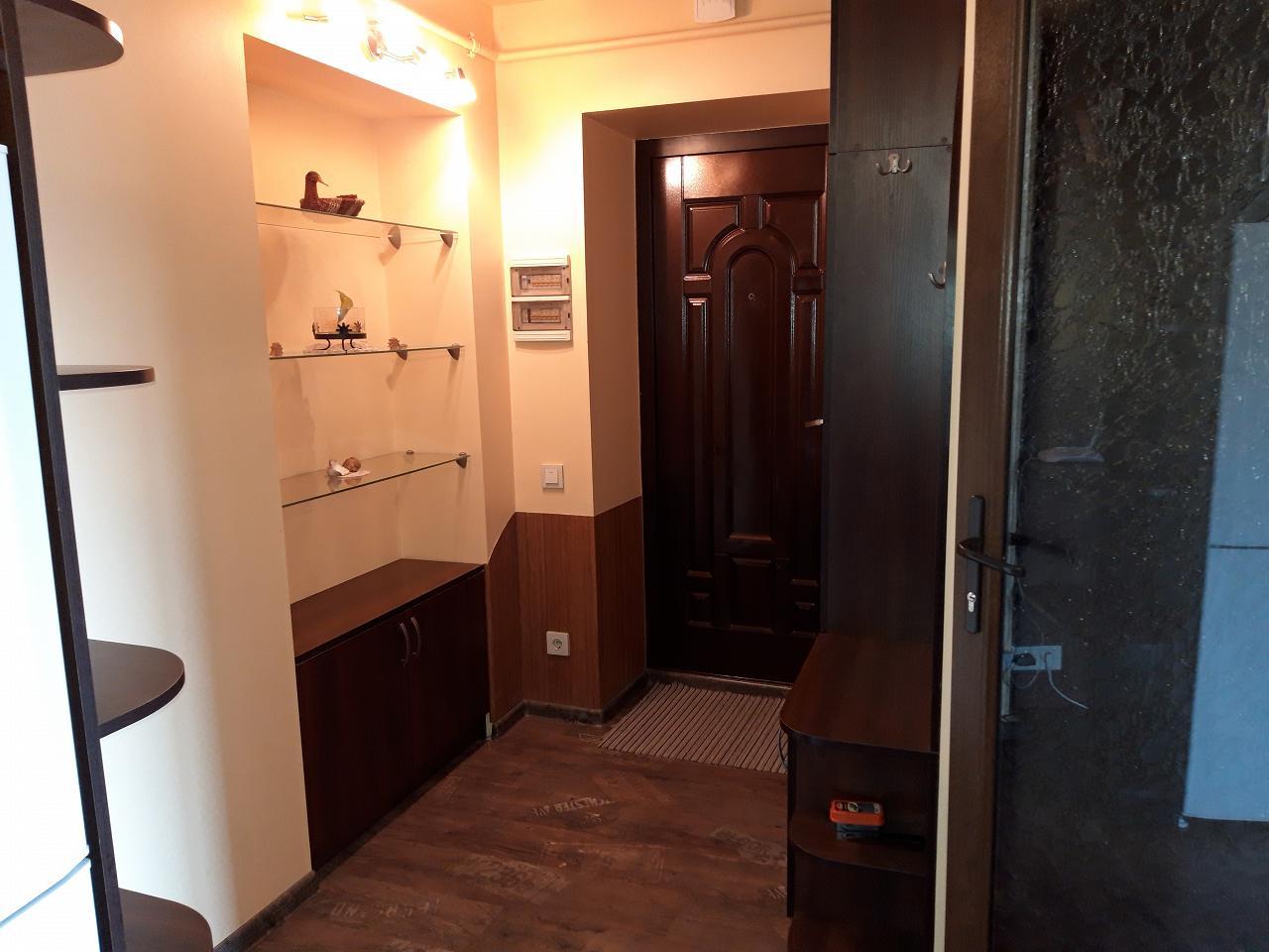 1-pokojowe mieszkanie dobowe, Lwów, plac Рынок, 18 (6)