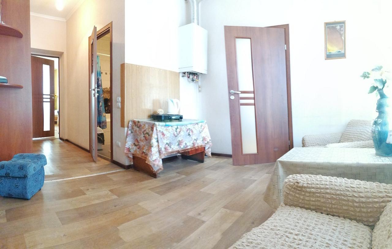 2-pokojowe mieszkanie dobowe, Lwów, ul. Piotra Doroszenki, 25 (2)