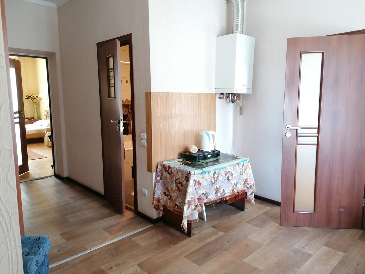 2-pokojowe mieszkanie dobowe, Lwów, ul. Piotra Doroszenki, 25 (3)