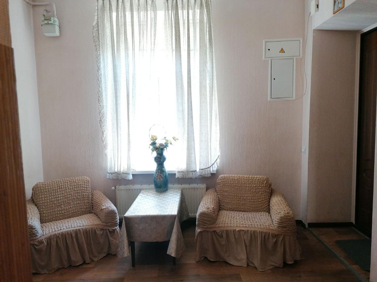 2-pokojowe mieszkanie dobowe, Lwów, ul. Piotra Doroszenki, 25 (4)