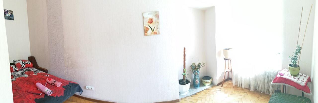 2-pokojowe mieszkanie dobowe, Lwów, ul. Piotra Doroszenki, 25 (5)