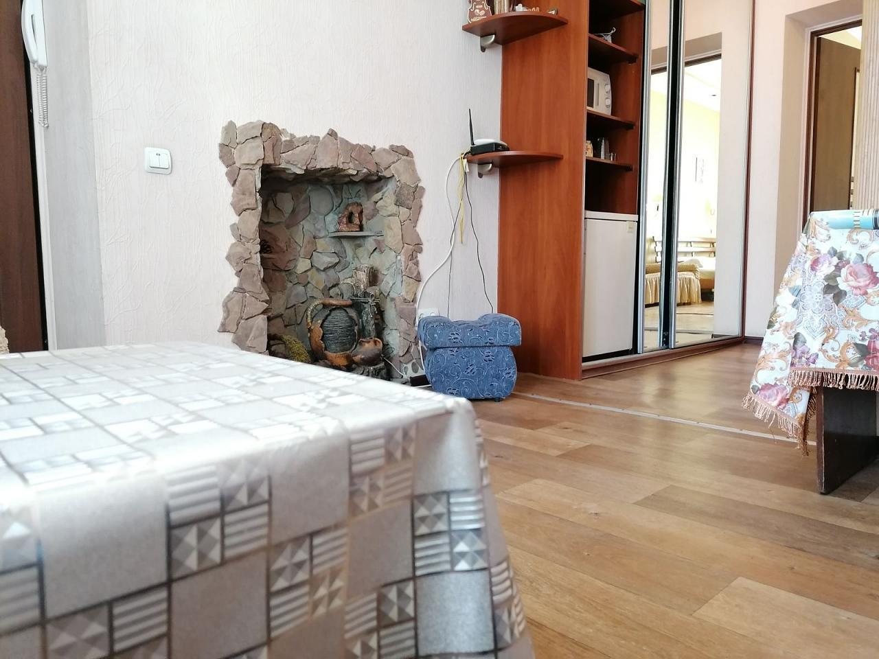 2-pokojowe mieszkanie dobowe, Lwów, ul. Piotra Doroszenki, 25 (6)