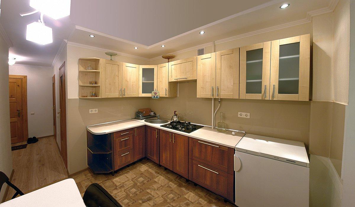 1-комнатная квартира посуточно в Трускавце