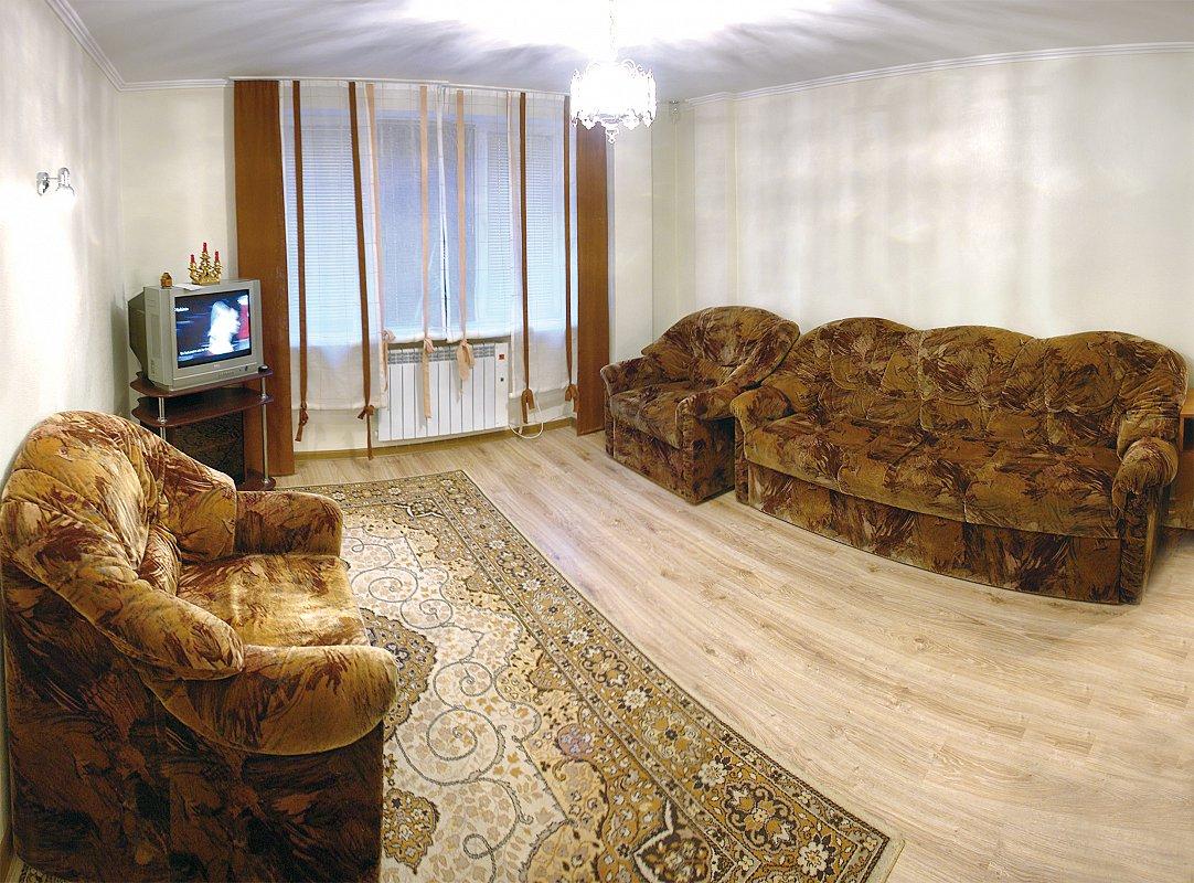 1-комнатная квартира посуточно в Трускавце (2)
