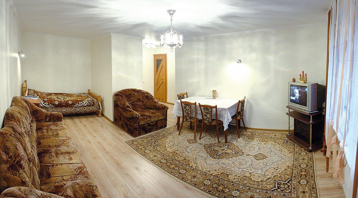 1-комнатная квартира посуточно в Трускавце (3)