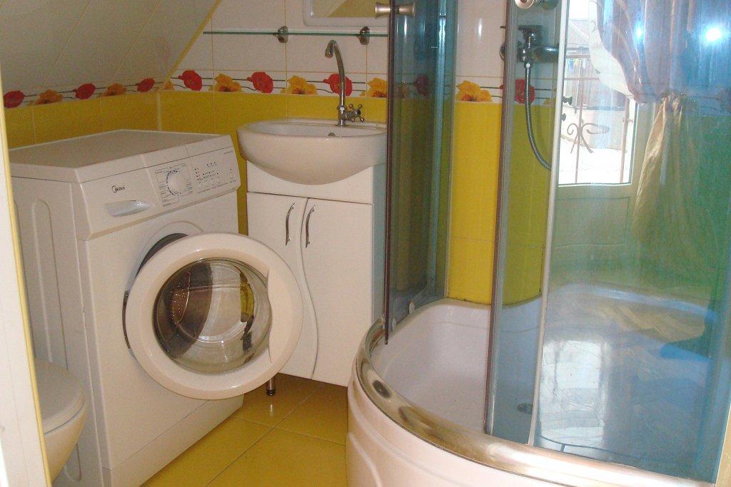 Сдам 1-комнатную квартиру рядом с морем в Ялте!