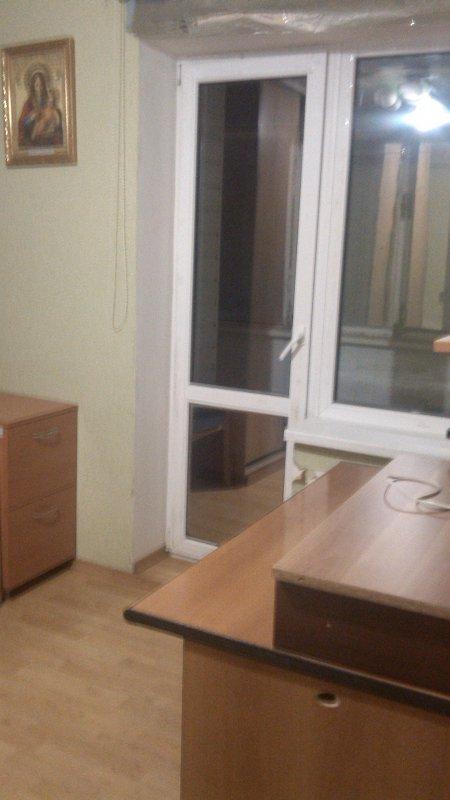 Двухкомнатная в элитном доме в центре на 5 чел. 8 мин до курорта (5)