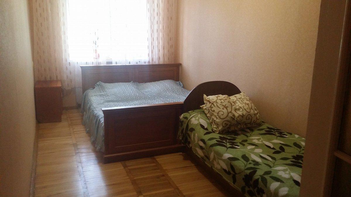 Уютная квартира для  семьи у моря.