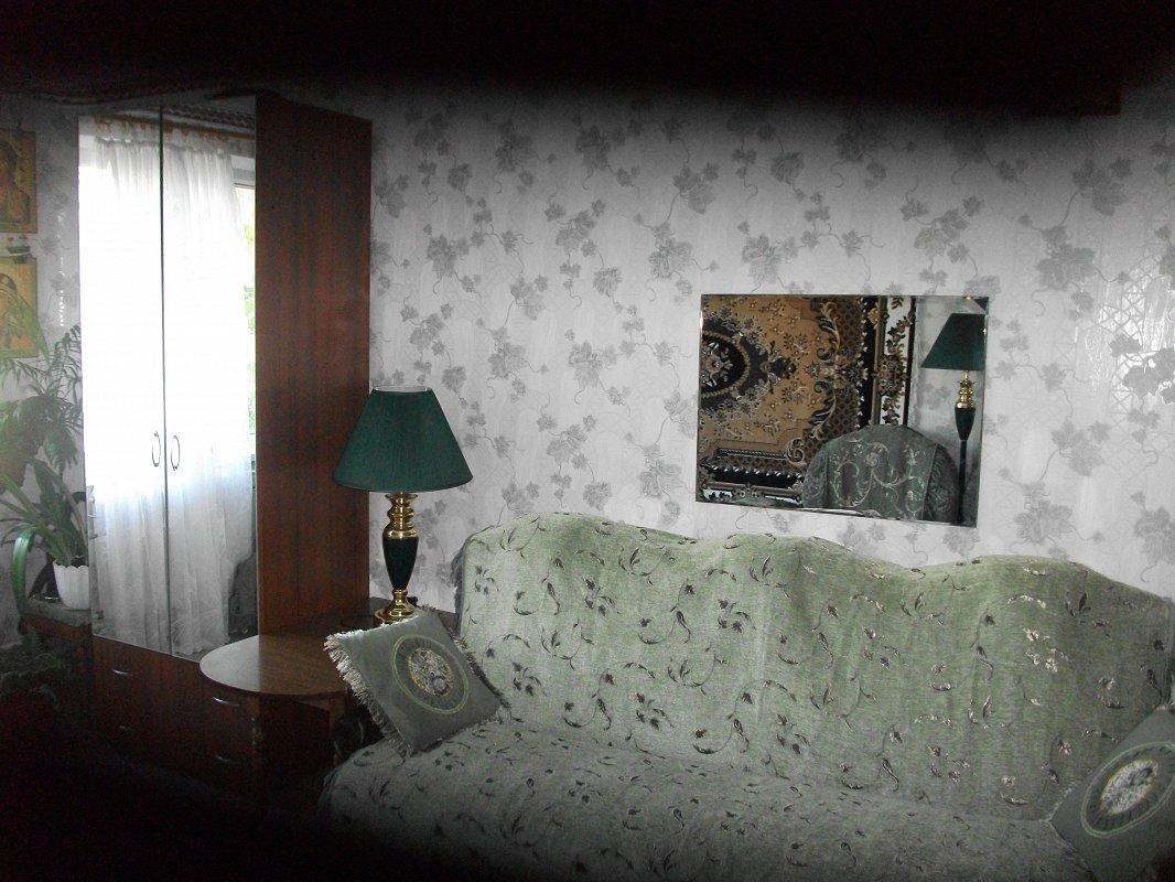 Уютная квартира близко к морю. (1)