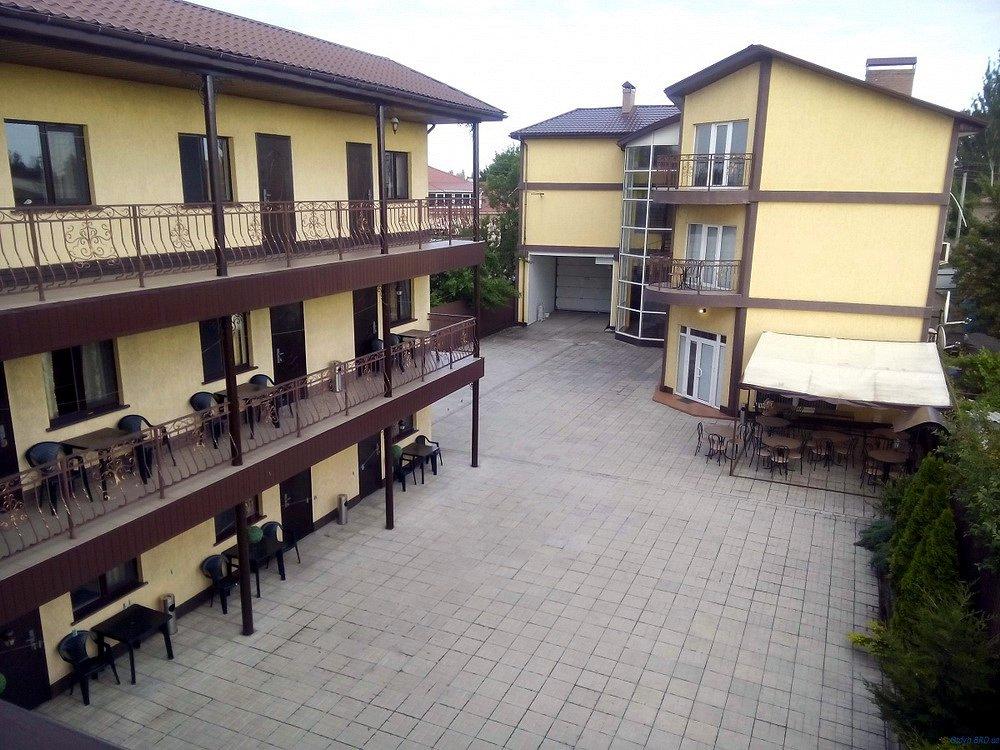 Отель SUNRISE (Санрайз), 3 мин. до моря, Слободка