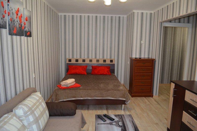 Уютная квартира у моря. Центр. Аркадия. Французский бульвар. Клиника Филатова. (3)
