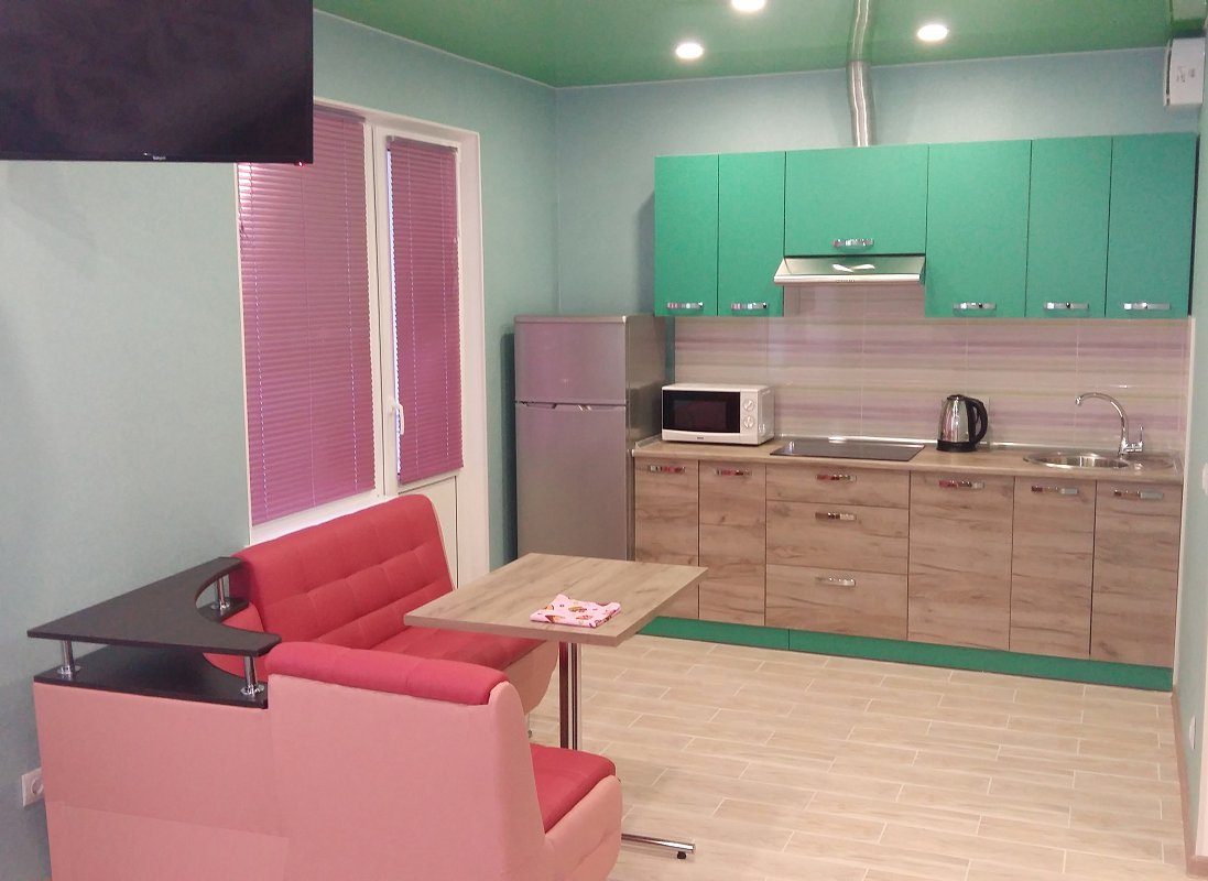 Самая уютная и теплая квартира около метро Позняки, 1-комнатная